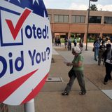 Early voting update: Nearly a million Virginians have asked for ballots through mail or already voted in person
