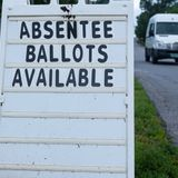Blind voters sue states over mail ballots
