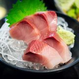 Fish used for sushi now carry 283 times more parasites than in 1980s