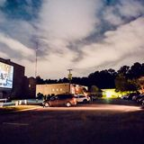Carloads of families watch movies on new Gordon Outdoors mega-screen in Owings Mills
