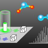 Sampling Photons to Simulate Molecules
