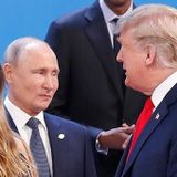 Opinion: I Told You So; It Was Never Trump Who Putin Supported