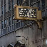 Lyric Opera of Chicago's reimagined season features virtual and drive-thru events