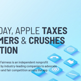 """Epic, Spotify, and others take on Apple with """"Coalition for App Fairness"""""""