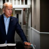 """You're in a Different Universe With Donald Trump"": Can Joe Biden Steer Debate Night Back to Reality?"