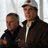 Cuomo offers a 90-day halt on mortgage payments