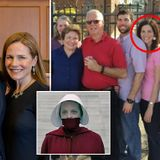 Amy Coney Barrett purposely hid her membership in religious group