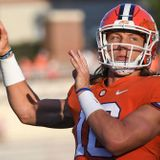 Trevor Lawrence Watch: Which 0–2 Teams Would Take Him?