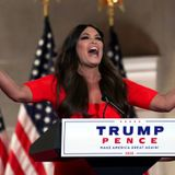 Kimberly Guilfoyle Caught Lying About Vote-by-Mail in Robocalls
