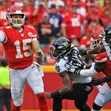 Ravens DC: Patrick Mahomes would be underpaid if he made $1 billion - ProFootballTalk