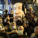 Netanyahu seeks emergency powers to quash protests under coronavirus regulations - Israel News