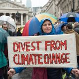 Mayors of 12 Major Global Cities Pledge Fossil Fuel Divestment