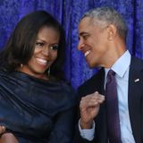 Obamas top poll for most admired man and woman in the world