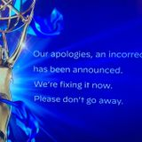 The Emmys accidentally say Jason Bateman wins, quickly take it back