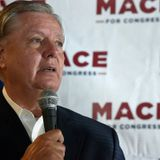 'Help me': Graham begs for cash in tighter-than-expected race