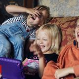 Children behind rising demand for virus tests