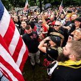 Oregon declares state of emergency ahead of Proud Boys rally