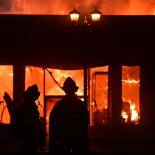 Minneapolis man pleads guilty to torching University Avenue business during May unrest