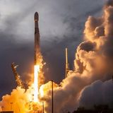 US East Coast could see back-to-back space launches next week
