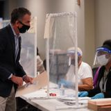 Despite pandemic, some Virginia registrars report surge of poll workers