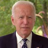 Biden on Trump debates: 'The people know the president is a liar'