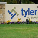 Tyler Technologies, which provides software to schools, cities and states across US, hit by ransomware attack