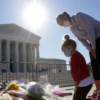 As Ginsburg's death reshapes the future of the Supreme Court — here are 4 upcoming cases with money implications for families and companies