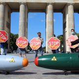 Renewed Scrutiny of US Nuclear Weapons Stockpile as Campaigners Mark Day to Rid World of 'Tools of Mass Human Death and Suffering'