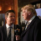 Perspective | Four years ago, Trump survived 'Access Hollywood' — and a media myth of indestructibility was born