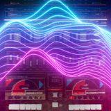 Deep algebra for deep beats: The beautiful sounds of musical programming