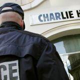 Pakistani Suspect Links Paris Stabbings To Charlie Hebdo Magazine