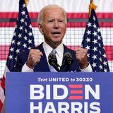 Biden compares Trump to Goebbels ahead of presidential debate - U.S. News