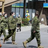 EDITORIAL: Priorities for the Canadian Armed Forces