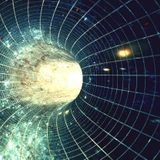 A Physicist Has Come Up With Math That Makes 'Paradox-Free' Time Travel Plausible