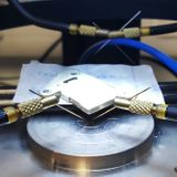 Are Radioactive Diamond Batteries a Cure for Nuclear Waste?