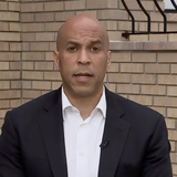 Cory Booker wants Amy Coney Barrett to recuse herself from election cases if confirmed
