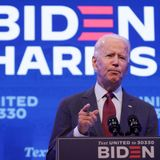 Biden Rips Trump 'Trying To Throw Out' ACA By Nominating Barrett For SCOTUS