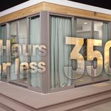 Houses 3D-printed in just 24 hours now shipping in California
