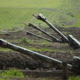 Fighting erupts between Armenia, Azerbaijan; 16 killed