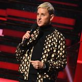 Thank goodness Ellen DeGeneres got her apology out of the way so audiences can laugh again