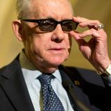 Harry Reid: No Regrets Over False Romney Charges