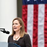 Amy Coney Barrett Condemns Purdue University's 'Fundamentally Unfair' Adjudication of Sexual Assault Claims