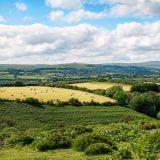 Boris Johnson pledges to protect 30% of UK land