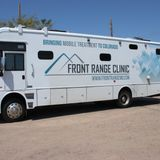 Health on Wheels: Tricked-Out RVs Deliver Addiction Treatment to Rural Communities