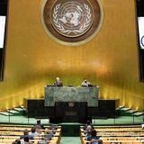 UN reform is 'the need of the hour': India premier