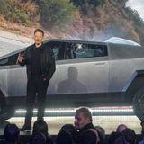 Tesla's Texas Takeover Will Impact Oil-Dependent Houston