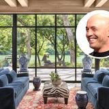Joe Rogan Snags $14.4 Million Lake Austin Mansion
