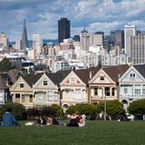 San Francisco housing has cooled as some flee the city, but demand is still there