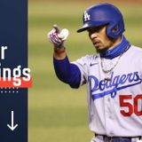 MLB Playoff Power Rankings: Breaking Down All 16 Title Contenders