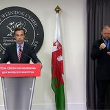 Welsh businesses offered £140m Covid help